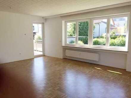 Großzügige 3 Zimmer Erdgeschoss Wohnung in Reinhausen!