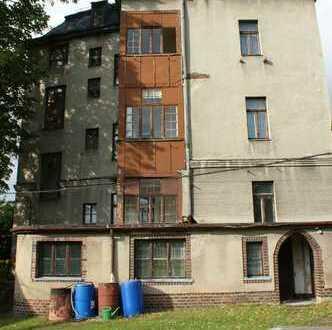 Freistehende Mehrfamilien-Villa / Denkmalsanierung / hoher AfA Anteil