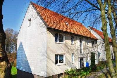 Ein-Zimmer-Wohnung in ruhiger Wohnlage zu vermieten!