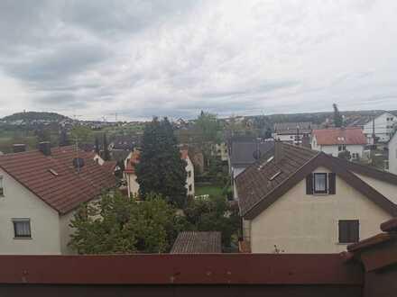 Provisionsfreie 5-Zi-Doppelhaushälfte in Leonberg Höfingen