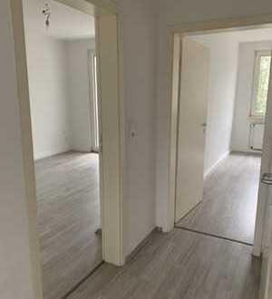 Revovierte 3-Zimmer-Wohnung mit Balkon in Bochum