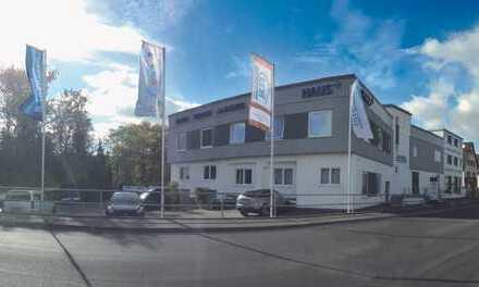 Büroräume im Zentrum von Hechingen zu vermieten