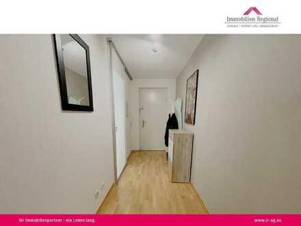 1-Zimmer-Wohnung inmitten in der Stadt