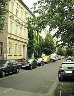 Ruhiges Wohnen in der Krefelder Innenstadt