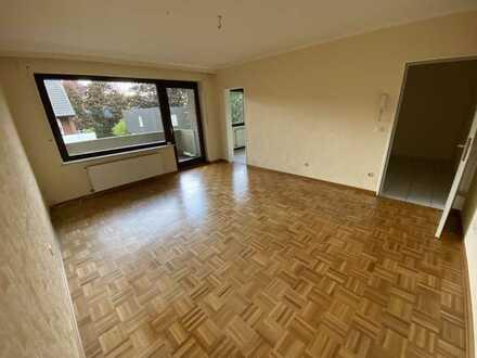 3-Zimmer-Wohnung mit Balkon in Vreden