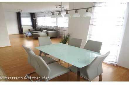 ** TOP ** ~10km from Sindelfingen/Böblingen - 3 Bed & 2 Bath - CLEANING-Service - flexible Furnished