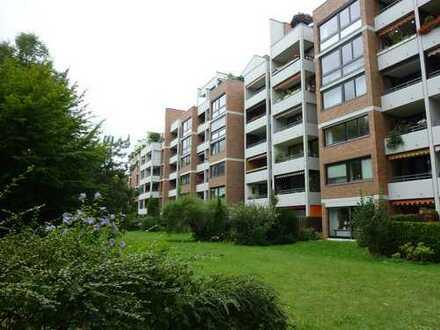 Toplage * 3 Zimmer Wohnung mit Balkon* Zum Bezug frei*