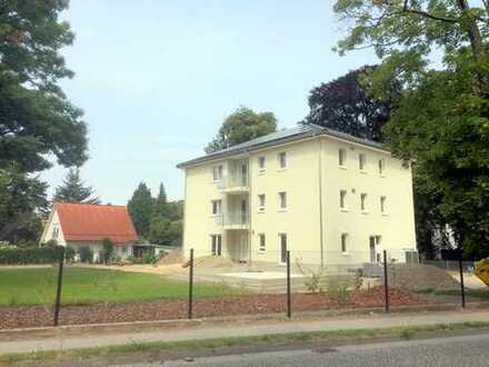 helle 3-Zimmer Whg. 1. Obergeschoß Neubau mit Balkon, Königs Wusterhausen OT Niederlehme