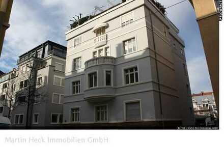 *Exklusive Altbauwohnung* 5 ZKB in beliebter Südweststadt