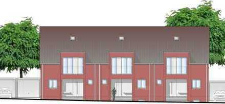 Direkt am Berne-Park! Gemütliches Reihen-Eckhaus + schönes Baugrundstück! Neu bauen statt mieten!