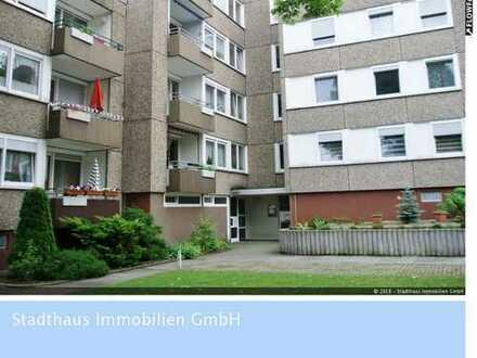 Dortmund-Berghofen: Vermietete 4 Zimmerwohnung für Kapitalanleger