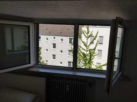 Helles Zimmer in 2er Wg mit Top Lage - sucht dich (möbliert/unmöbliert)