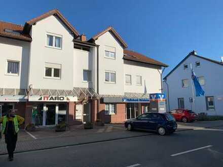 3-Zimmer Wohnung in Mörlenbach; 2 Monate mietfrei bei Eigenrenovierung