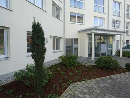Büro- bzw. Praxisfläche in Bad Wörishofen