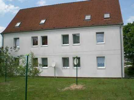 Renovierte Dachgeschoss Wohnung in Crivitz, Bezugsfertig!