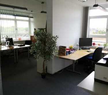 Büroraum zu vermieten in Bürogemeinschaft