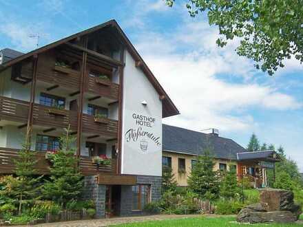 """Modernes Hotel - Gasthof """"Reserviert"""""""