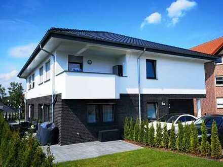 Exklusive Neubauwohnung zentral in Stukenbrock!