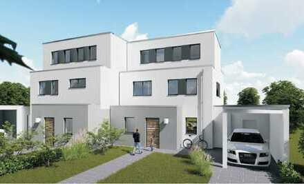 Doppelhaushälfte in attraktiver Lage zu Trier