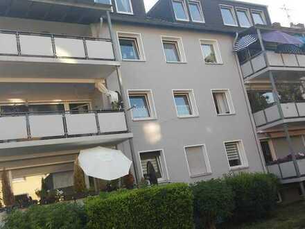 schöne 1-Zimmer-Dachgeschosswohnung in Dortmund-Körne