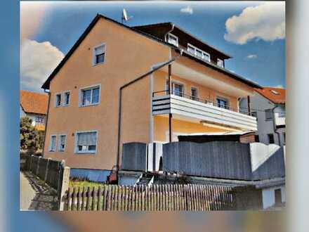 Kapitalanleger aufgepasst! 3-Familienhaus in ruhiger Wohnlage in Ingolstadt-Oberhaunstadt