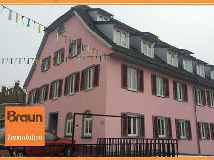 Gemütliches 1,5-Zimmer-Apartment in zentraler Lage von Tuttlingen-Möhringen