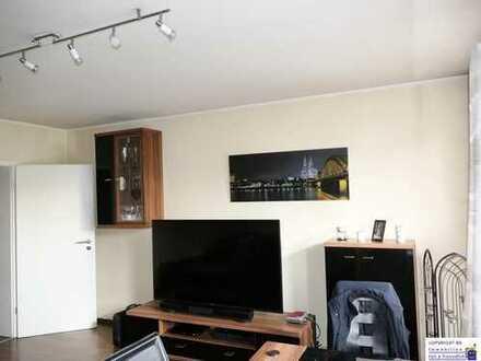 *ADRETTE 3-ZIMMER-WOHNUNG - ca. 74 m² zum Wohlfühlen mit eigenem Balkon*