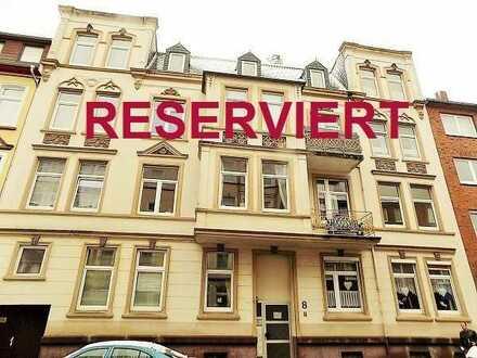 2 Zimmer Eigentumswohnung mit Balkon -Renovierungsbedürftig-