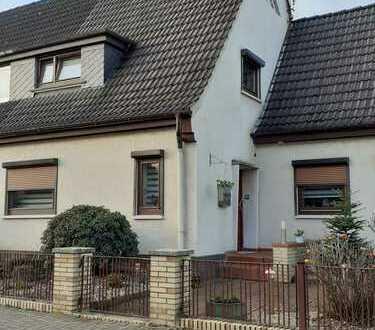 Charmantes Reihenendhaus Bremen Aumund nahe Landesgrenze
