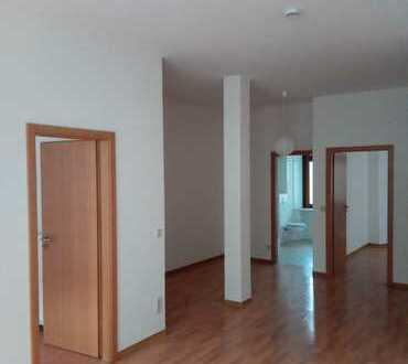 2 Zimmer Wohnung mit Küche im EG