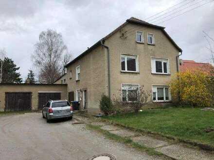 Einfamilienhaus mit diversen Anbauten Preis Reduzierung