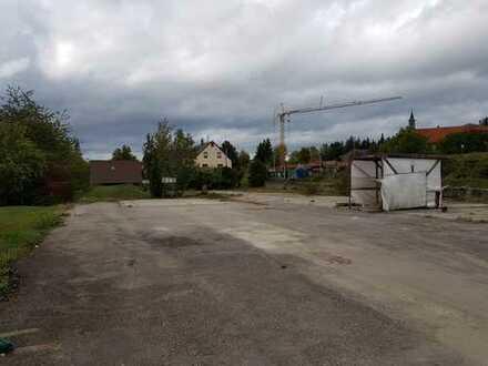 Lagerfläche zu vermieten (bis zu 1.000 m2)
