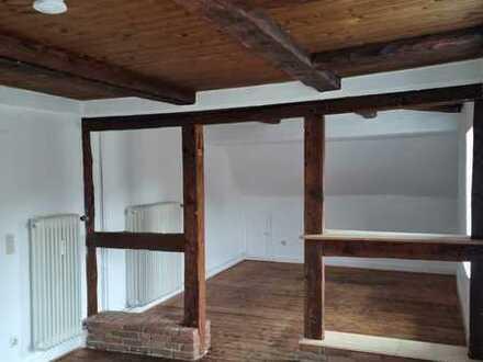 Gemütliche Etagenwohnung in Hermannsburg