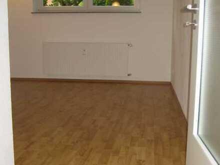 1-Raum-Appartement, Souterrain, ca. 22 m²