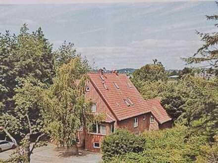Einfamilienhaus mit großem Grundstück zu verkaufen