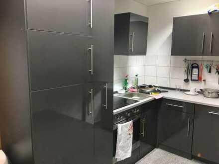 Zimmer in 5er WG Maisonetten Wohnung - in Böblingen/Dagersheim