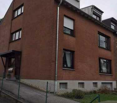 3-Zimmer-Wohnung Küche, Diele, Bad, Abstellraum, in AC-Brand-Niederforstbach