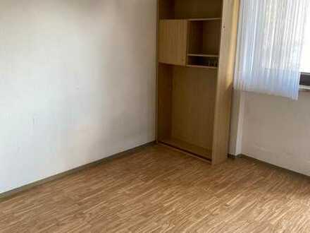 Helle 1-Zimmer-Wohnung mit EBK, 320 € kalt