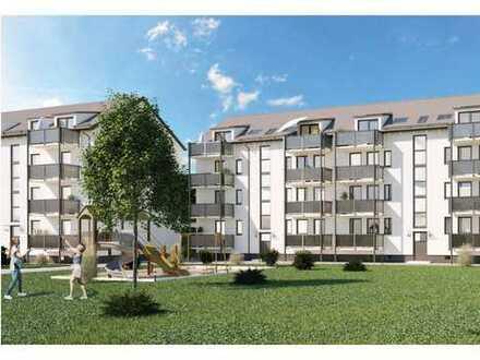 Schöne, kernsanierte 3 Zimmerwohnung in Dillingen a. d. Donau