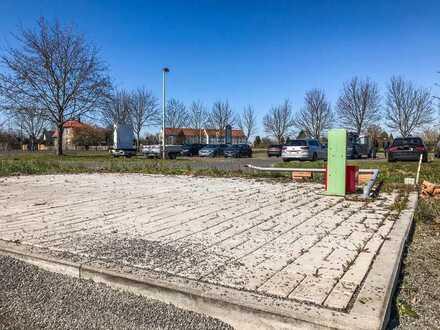 Standort für Imbisswagen am Gewerbegebiet Baalsdorf- gute frequentierte Lage