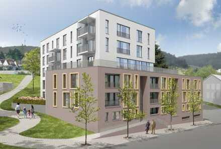 Attraktive Neubauwohnungen in zentraler Lage