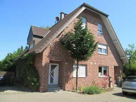 Moderne Doppelhaushälfte im schönen Dorsten-Rhade- ideal auch für Ruhrgebietspendler