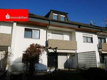 Erbpachtgrundstück! Reihenmittelhaus in OF-Bieber-Waldhof