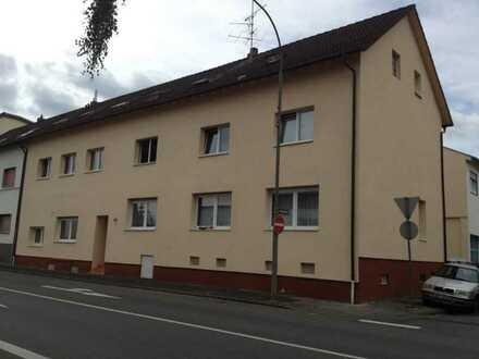 Preiswerte 1-Zimmer Appartements in Mühlheim in Nähe von S-Bahn