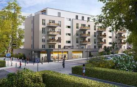 4 Zimmer- Neubau-Erstbezug in Steinbach/Ts