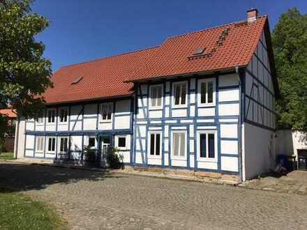 16qm Zimmer in 300qm 4er WG in Braunschweig-Leiferde