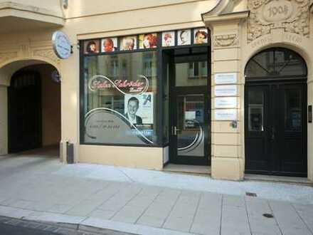 58qm Ladenlokal in der Großen Steinstraße