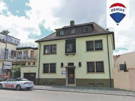 Wohnen und Arbeiten im Zentrum von Neustadt
