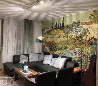 Stilvolle 1,5-Zimmer-Wohnung mit Balkon und EBK in Altstadt, Munich