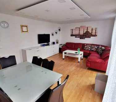 Wunderschöne, moderne 4-Zimmerwohnung im Herzen von Nufringen